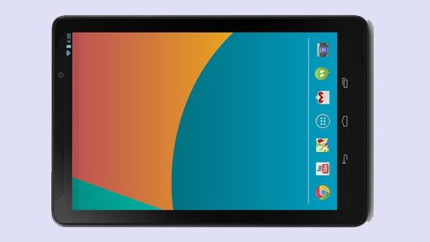Google Nexus 10 2.0: Official specs leak online | Trusted Reviews