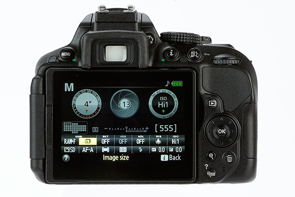 Nikon D5300 Review | Trusted Reviews