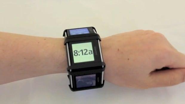 Nokia watch