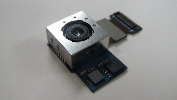 Samsung OIS camera