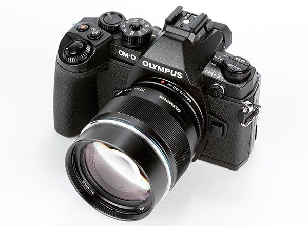 Olympus OM-D E-M1 33
