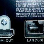 Sony BDP-S4100