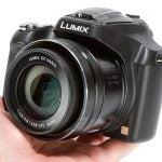 Panasonic Lumix FZ72 12