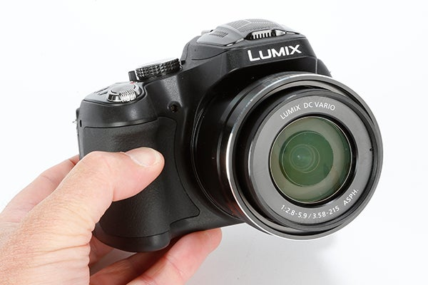 Panasonic Lumix Fz72 Review Trusted Reviews