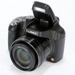 Panasonic Lumix FZ72 2