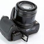 Panasonic Lumix FZ72 3