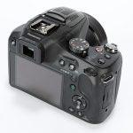 Panasonic Lumix FZ72 5