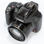 Panasonic Lumix FZ72 6