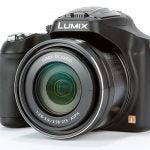 Panasonic Lumix FZ72 8
