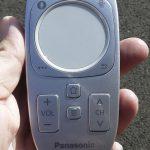 Panasonic P55VT65
