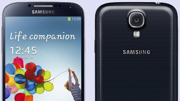Android 4.3 Samsung Galaxy S4 update begins rollout | Trusted Reviews