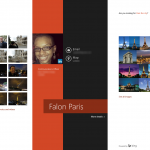 Windows 8 Search Paris