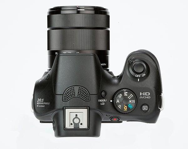 Sony A3000 13