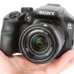 Sony A3000 15