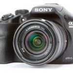 Sony A3000 1