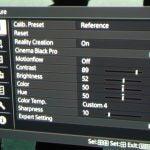 Sony VPL-VW500ES