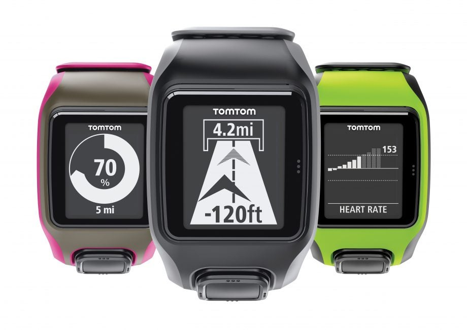 fcf95957d TomTom Multi-Sport Review | Trusted Reviews