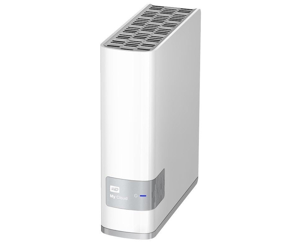 WD My Cloud Review | Trusted Reviews
