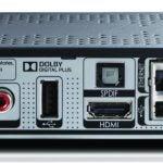Humax HB-1000S