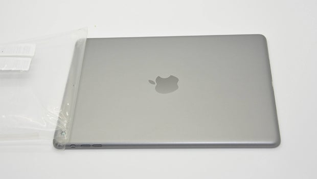 iPad 5 in Space Grey