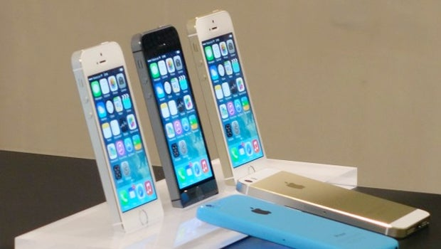 strong iphone sales lift apple as ipad stagnates new product categories coming in 2014 - New Product 2014