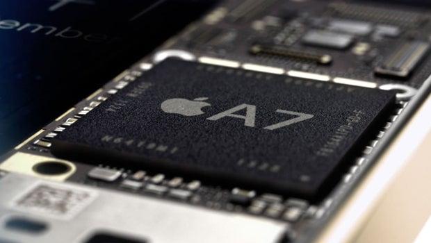 Apple A7 64-bit processor