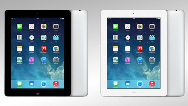 iPad mini 2 Retina – Missing features   Trusted Reviews