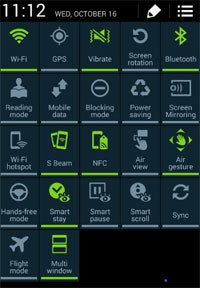 HTC One Max 7