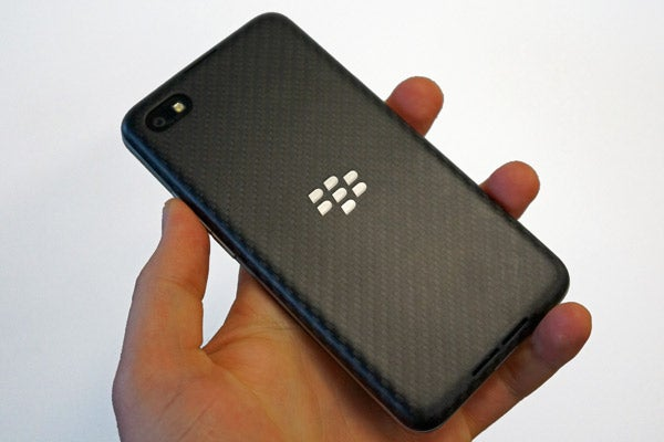 BlackBerry Z30 – Battery Life and Verdict Review | Trusted