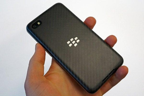 BlackBerry Z30 3