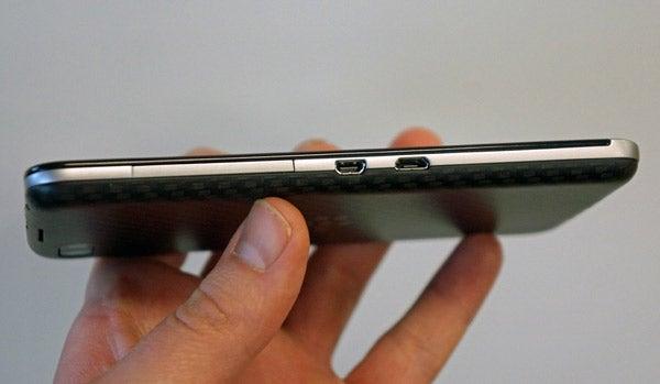 BlackBerry Z30 5