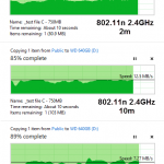 Asus DSL-N66U 2.4GHz