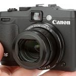 Canon G16 review
