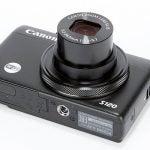 Canon S120 12