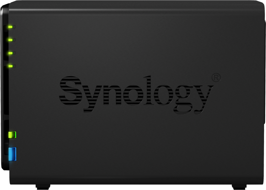 Synology DS214play NAS Review | Trusted Reviews