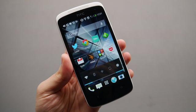 HTC Desire 500 – Battery Life, Call Quality and Verdict Review | Trusted  Reviews