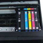 Epson Expression Premium XP-510 - Cartridges