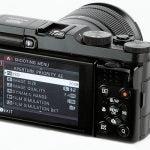 Fujifilm X-A1 9