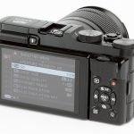 Fujifilm X-A1 10
