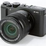 Fujifilm X-A1 11