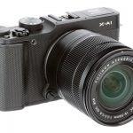 Fujifilm X-A1 12
