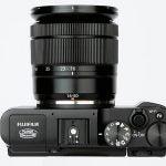 Fujifilm X-A1 13