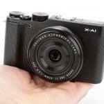 Fujifilm X-A1 14