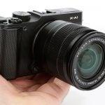Fujifilm X-A1 15