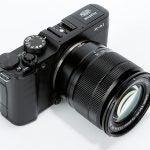 Fujifilm X-A1 2