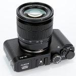Fujifilm X-A1 5