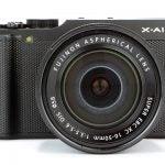 Fujifilm X-A1 6