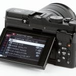 Fujifilm X-A1 8