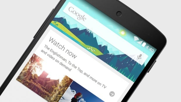 Google Now Android KitKat features come to Jelly Bean devices   Trusted Reviews