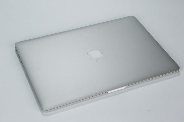MacBook Pro 15-inch 13